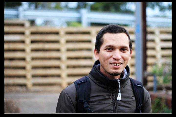 Irwan Mahdi – Flinders University of South Australia