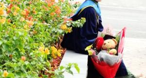 Fatmawati – Penerima Beasiswa Indonesia Presidential Scholarship – The University of Manchester UK 2014
