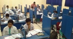 TOEFL Prediction – KIES ACEH TEST CENTER 2 di Sekolah Sukma Bangsa Bireuen