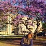Cut Monalisa – The University of Queensland, Australia