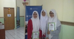 Nisriin Shabira – Fatih Billingual School