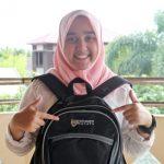 Syifa Busyra – University of Malaya