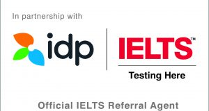 IELTS – March 9th 2019