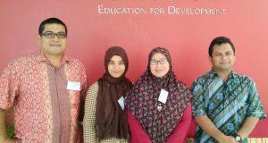 Kerjasama dengan IALF Bali